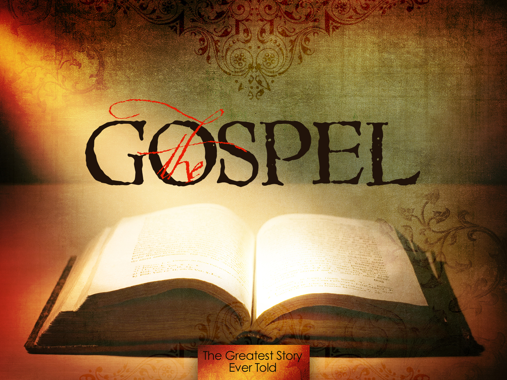 gospel of john and mission essay Essay on logos - free download as  as we read through the gospel of john,  re affirming holistic mission uploaded by guillermo huezo.